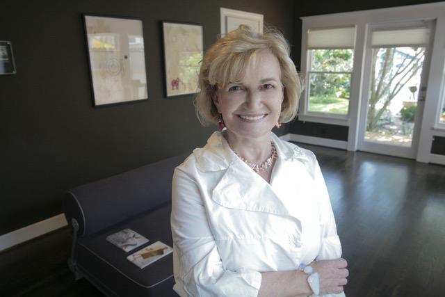 Joyce Harlow